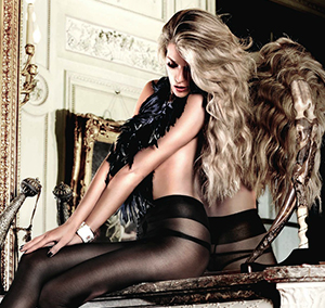 Baci After Dark Collection